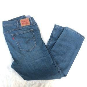 Levi's Medium wash Jeans size 38x32
